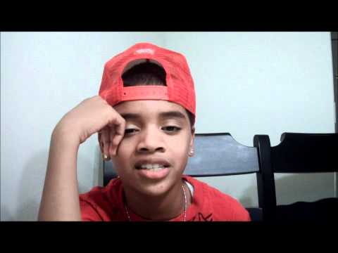 So Cold (cover) - Chris Brown