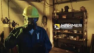 Saranco – Hammer