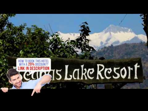 The Begnas Lake Resort & Villas, Pokhara, Nepal, HD Review