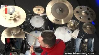 #Drumming Concepts: Phrasing Part Two