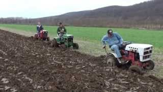 Repeat youtube video 8th Annual PA Plow Day 2013