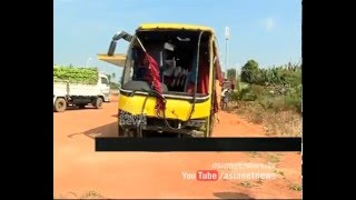 Video Tirunelveli bus accident | More updates download MP3, 3GP, MP4, WEBM, AVI, FLV April 2018