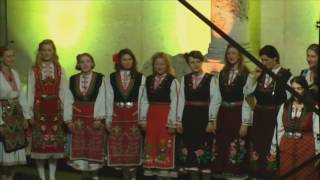 London Bulgarian Choir & Sofia Symphonics with Vania Vatralova-Stankov