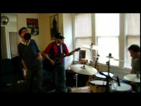 Scott Dangerfield & The Walk Ugly - Curtain Call (Original w/ lyrics)