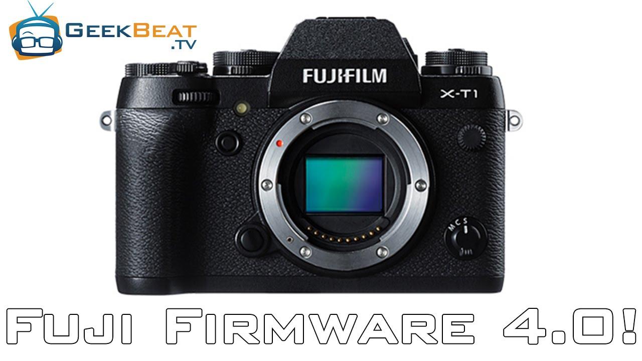 Fujifilm x-e2 firmware update v4. 0 coming in mid-january 2016.