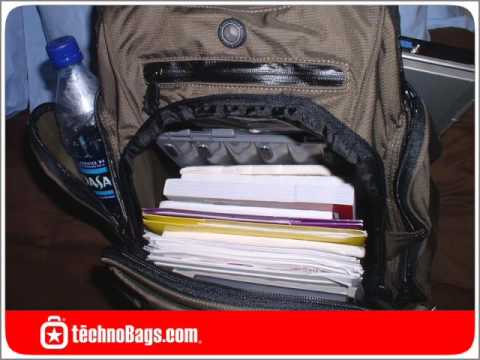 Ogio Metro Laptop Backpack - YouTube