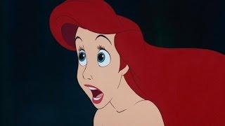 Sốc nặng với sự thật kinh hoàng những cái kết của các bộ phim hoạt hình Disney