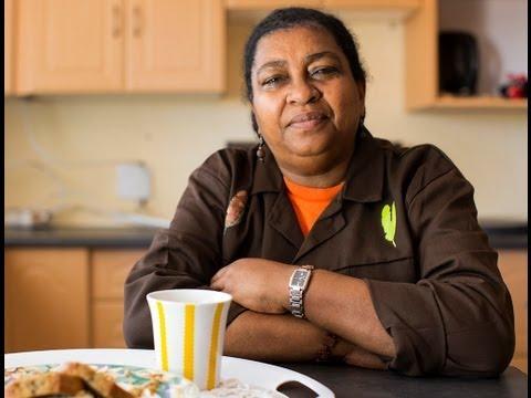 Crumbs of the breadbasket: The story of Thojane Organic Farm