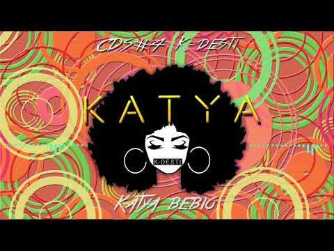 K-Desti - Katya (Audio) CocktailDeLaStreet#4