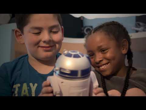 MRO18 Malta Robotics Olympiad 2018 - TV Ad