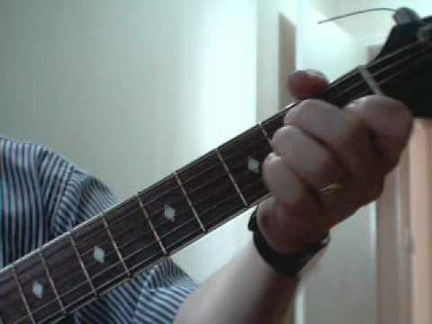 Paul McCartney - I will - Guitar chords