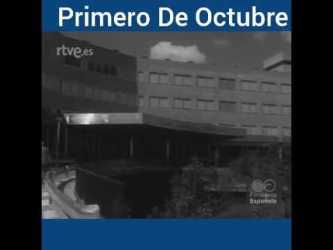Madrid, inaugurado el hospital primero de Octubre