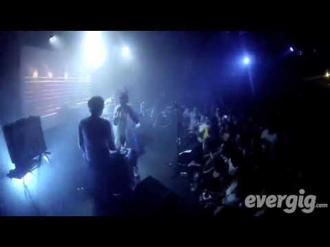 Le concert de Bomba Estereo en intégralité
