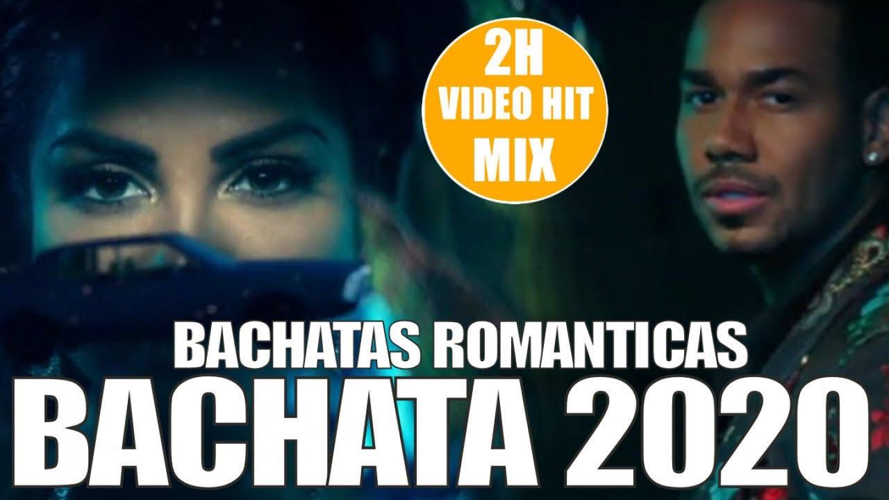 BACHATA 2020 - BACHATAS ROMANTICAS MIX 2020 - LO MAS NUEVO - ROMEO SANTOS PRINCE ROYCE GRUPO EXTRA