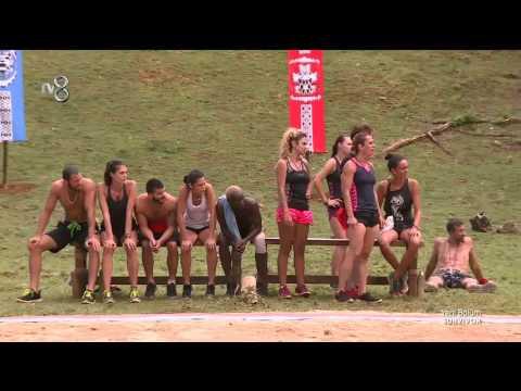 Ödül Oyunu | Survivor 2016