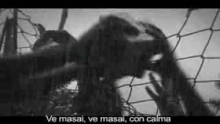 Rainin In Paradize - Manu Chao - subtitulado español