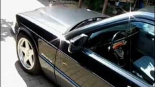 Mercedes-Benz W201 190E M102 2.0 290tkm Verkauf 2010
