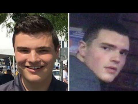 Manhunt for UConn senior Peter Manfredonia suspected in two ...