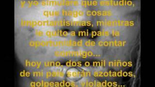 Play Me Tira El Alma Al Suelo