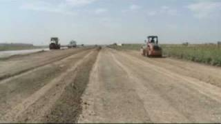 intelligent compaction txdot demo part 3 of 4 intro test bed 2
