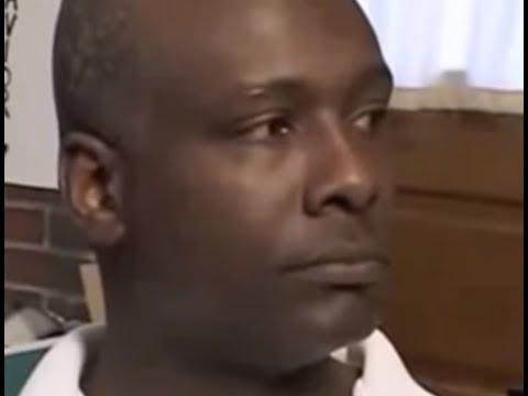 Guerre de gang de rue (Blood vs Crips)Reportage Little Rock USA