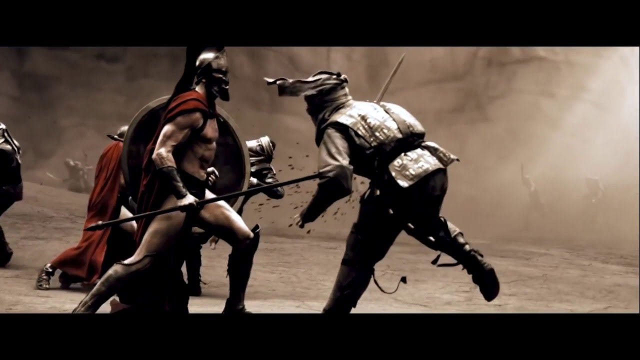 Future x Meek Mill type beat (War) Spartan 300 Produced by RoboRokk