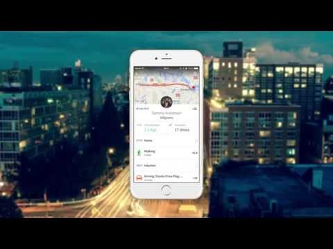 Passenger - Smart Mileage Tracking & Analytics