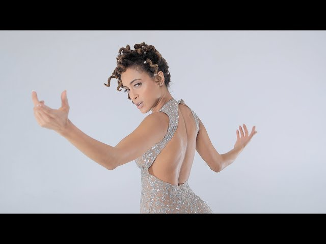 Phyllisia Ross  - DI MWEN -  Official Video