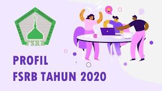 Profil Forum Silaturahim Rohis/DKM Bogor (FSRB) Tahun 2020