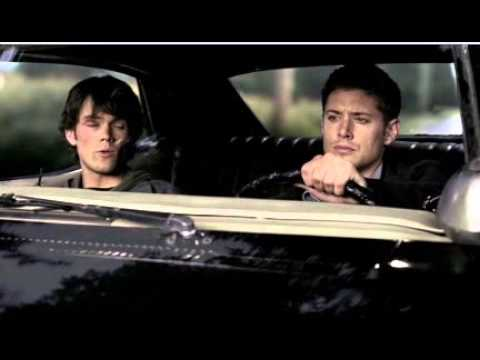 Supernatural Season 1 - All right Now music