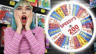 Weirdest Arcade EVER!!!