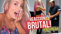 SORPRESA A MI NOVIO!! ME TATUÉ SU NOMBRE!!😱 100% REAL! | Katie Angel