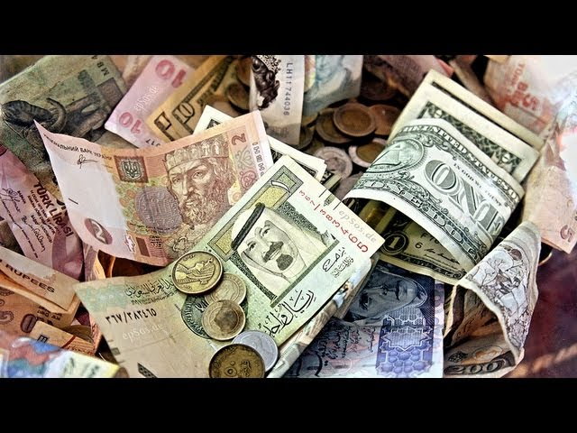 The Psychology of Money - Professor Glenn D Wilson