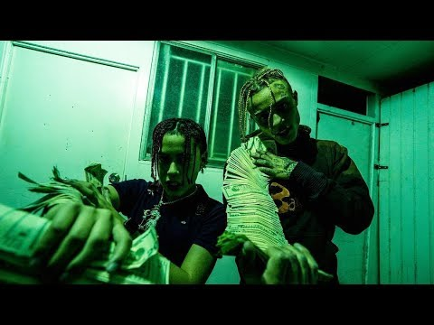 SUIGENERIS - NOW ft. LIL SKIES [OFFICIAL MUSIC VIDEO]  (Dir. by @NicholasJandora)