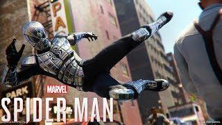 WŚCIEKŁOŚĆ YURI - Spiderman: Turf Wars #2 [PS4]
