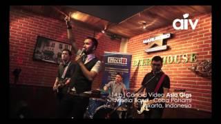 ASIA INDIE VIDEO (AIV CANDID 14B) - MEELA - CUBA PAHAMI