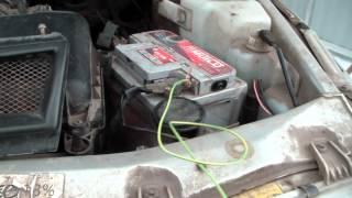 видео Руководство по ремонту Лада Калина и причины поломок авто