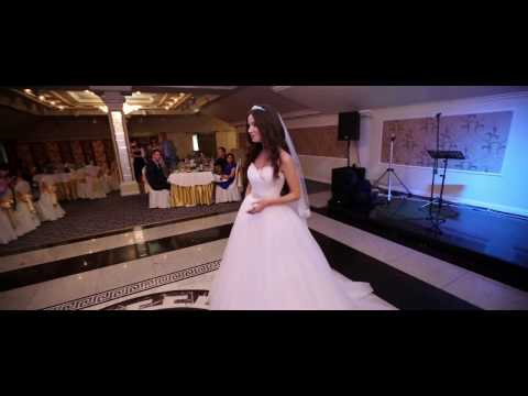 Ты не поверишь!!! Поющая невеста !