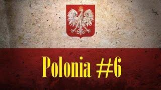 Polonia Europa Universalis IV | Cap 6| Español