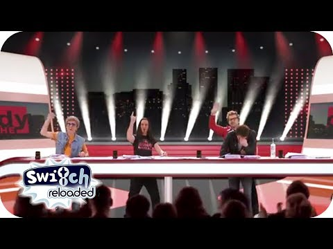 Die RTL Comedy Woche | Switch Reloaded Classics