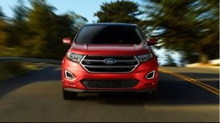 [Car News] 2018 Ford Edge Australian Pricing And Specs Revealed
