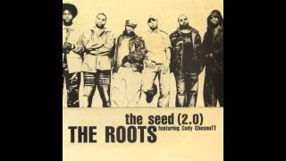 The Roots ft. Cody ChesnuTT - The Seed (2.0) (Ringtone) HQ