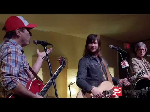 Live and Direct with The Old 97s @WYEP (full session)