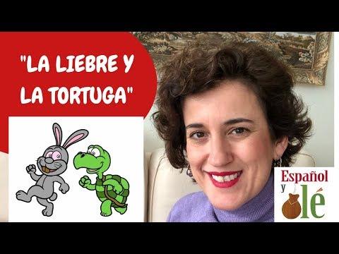 🔝#3-hablar-espaÑol-con-historias-cortas.-fÁbulas-en-espaÑol.-cuentos-en-espaÑol.-spanish-teacher.