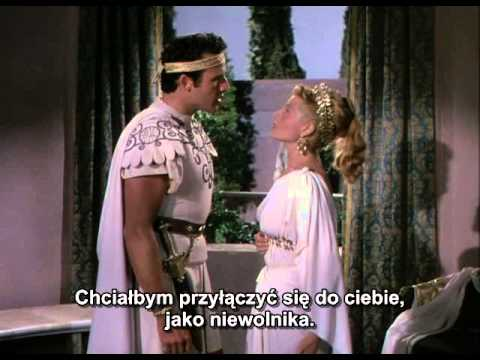 - FILM: Salome (1953) tłumaczenie polski tekst napisy