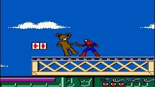 Spider-Man 2: The Sinister Six - Part 1 (Game Boy Color)