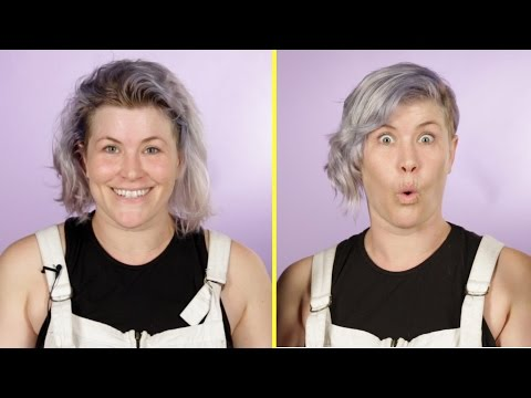 Thumbnail: Women Get Surprise Haircuts