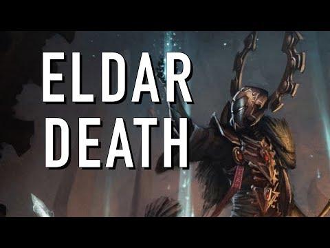 Why dont All Eldar Worship the Laughing God in Warhammer 40K