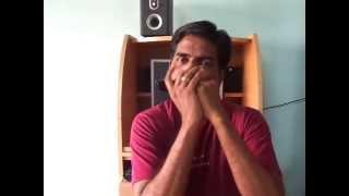 Zindagi Ke Safar Mein on Harmonica by Prashant Bhosle