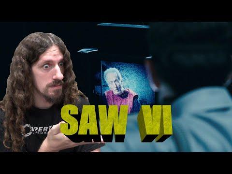 Saw VI Review